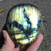 Labradorite Pebble - MLABPEB034