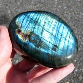 Labradorite Pebble - MLABPEB038