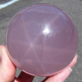 STAR Rose Quartz Sphere - MRQSPH015