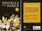 Minerals of the World, by Walter Schumann