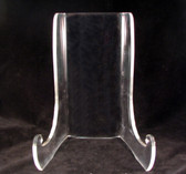 "6"" Plastic Easel Stand"