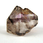 Quartz Point with Smoky & Amethyst Phantoms - MQTZ122