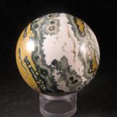Ocean Jasper Sphere - MOJSPH035