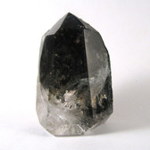 Quartz Point with Chlorite Skin - MQTZ146
