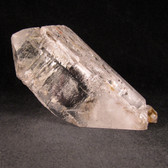 Quartz Point with Hematite - MQTZ167