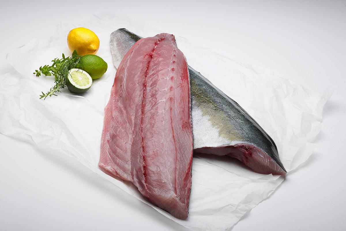 Random pics for King fish recipe