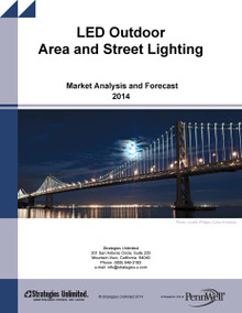 Outdoor Area and Street Lighting: Market Analysis and Forecast 2014