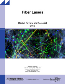 Fiber Lasers: Market Review and Forecast 2016