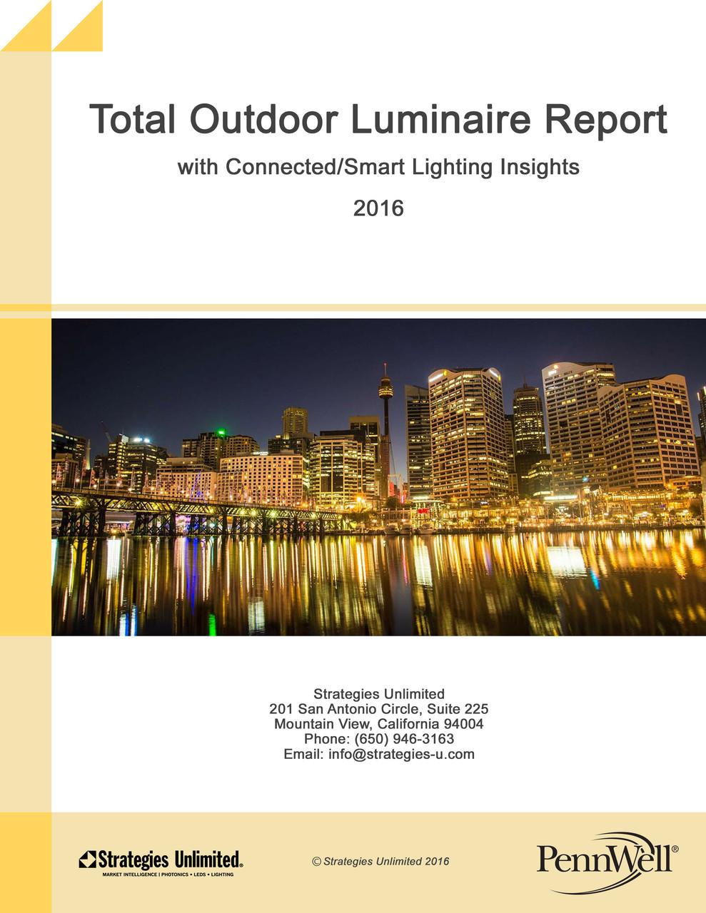 Total Outdoor Lighting: Image 1,Lighting