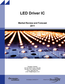 LED Driver IC Market Review and Forecast 2011