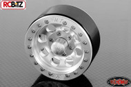 "RC4WD Mickey Thompson Classic Lock 1.9"" Internal Beadlock Wheel HEX mout"