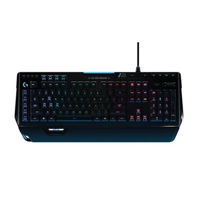 Logitech G910 Orion Spectrum RGB Mechanical Gaming Keyboard (920-008021(G910))