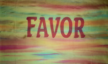 FAVOR personal size flag