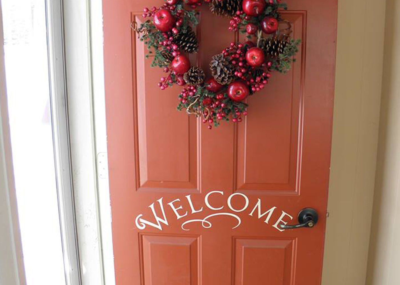 arched-welcome-wall-decal-on-front-door.jpg