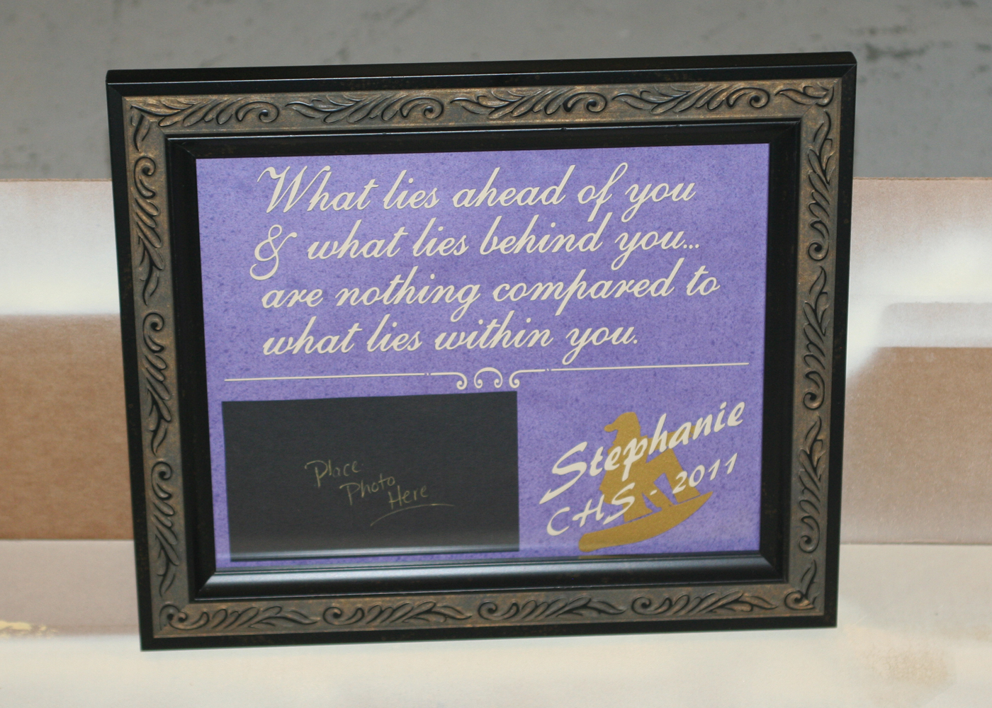 graduation-vinyl-decal-quote-on-picture-frame.jpg