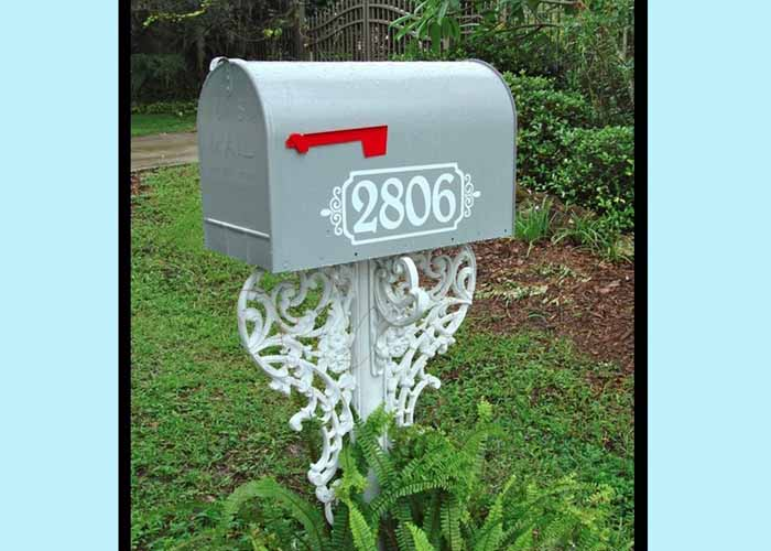 mailbox9-white-decal-on-a-gray-jumbo-mailboxpg.jpg