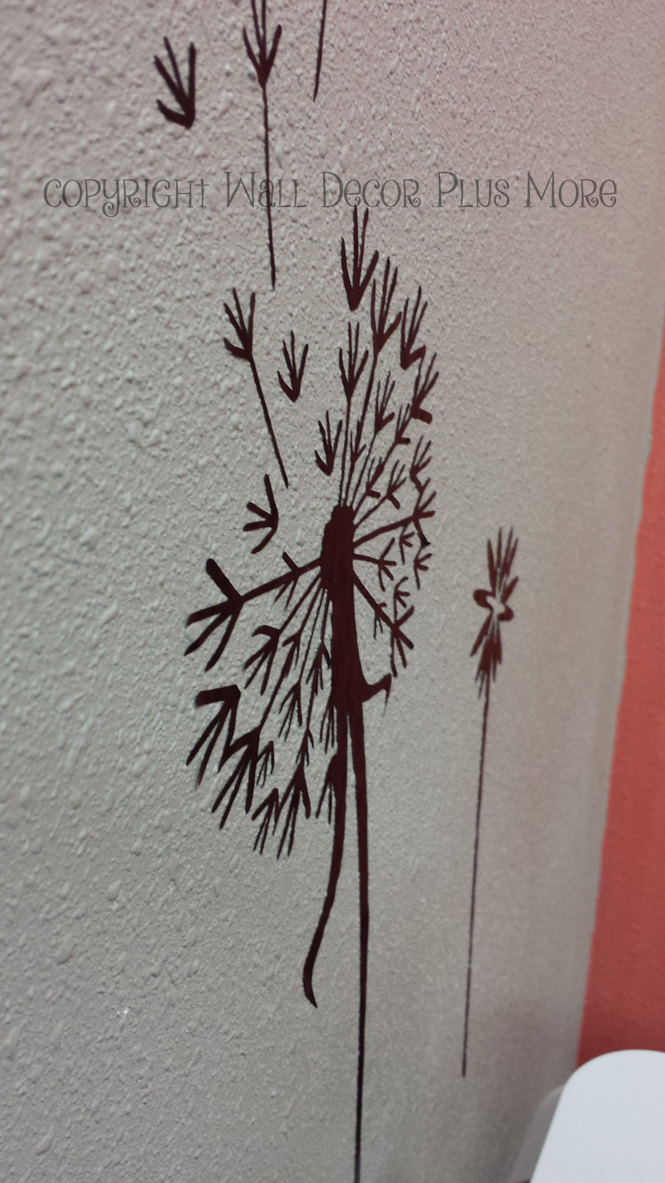 3 Reasons Why Our New Wall Decal Vinyl Material Is Better