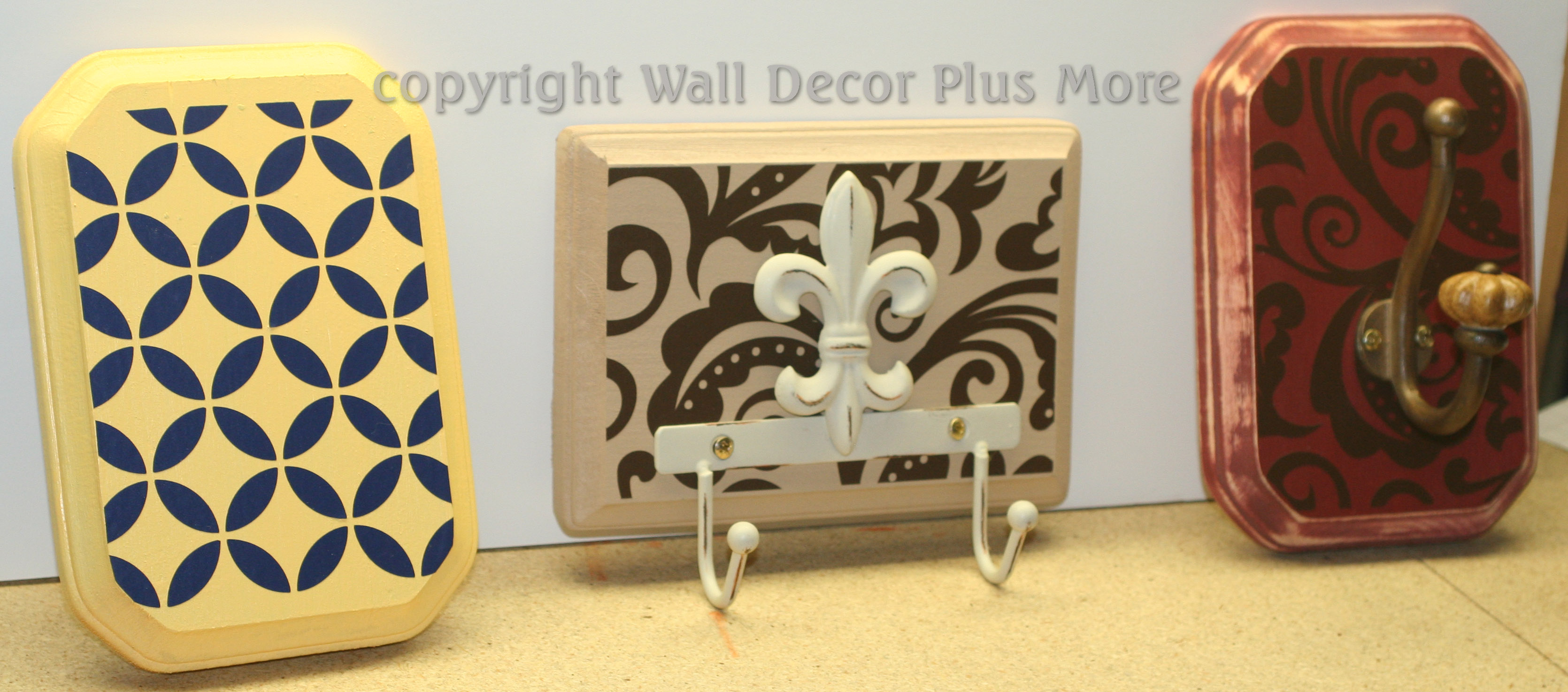 Wall Decor Plus More : Things you can apply your decals to collection of