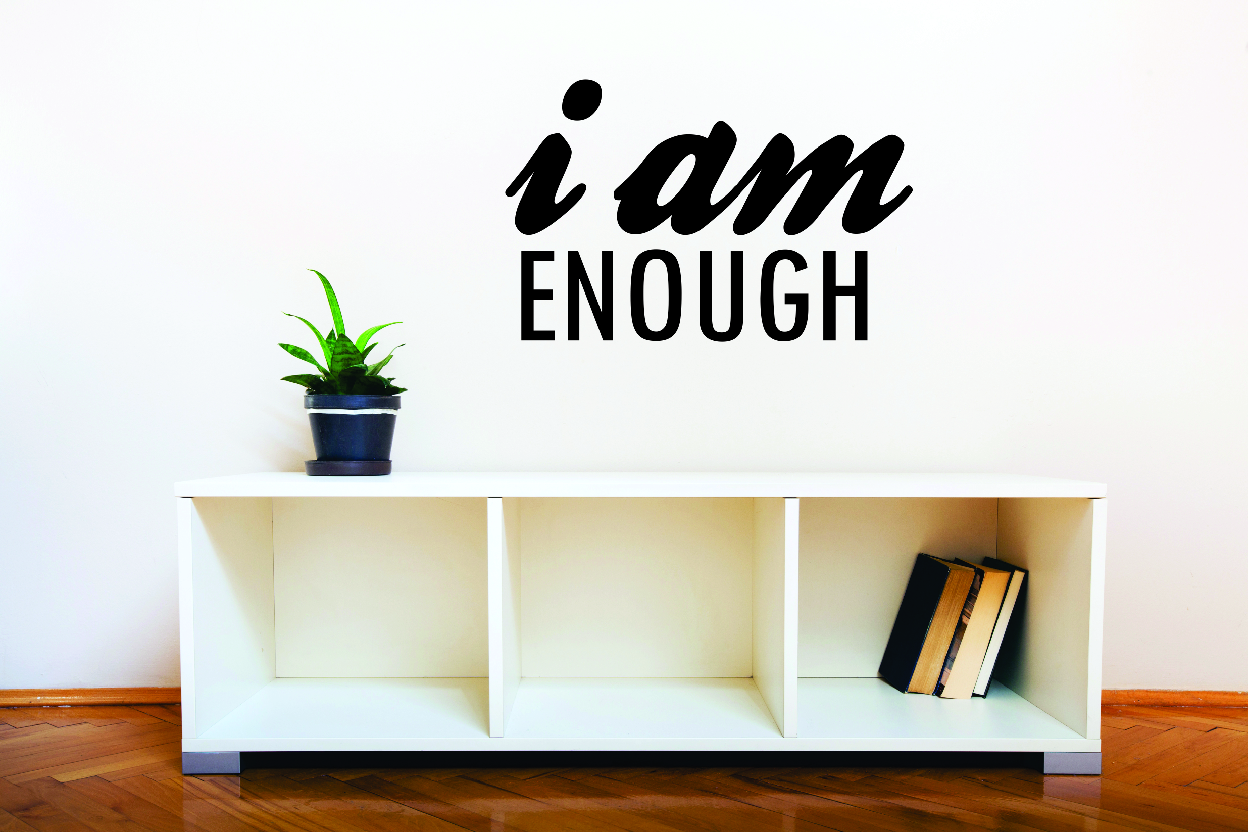 The Kids Are Enough How Inspiring Wall Decal Quotes Can Promote - Inspiring wall decals
