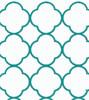 Quatrafoil Pattern Vinyl Wall Decal Sticker Shapes for Wall Décor