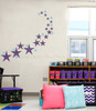 3Inch Dots for ClassRoom Decoration shown with Variety Stars - Kids Fun Easy to Apply