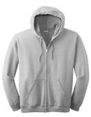 Hooded Sweatshirts - Zipper - Blank or printed (12+)