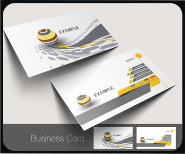 Standard Business Cards come in a 14 pt. High gloss or Satin aqueous coating. Standard size Business Cards are still the greatest start to establishing a business contact.