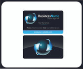 "Rounded Business Cards are a great alternative to the usual square cornered Cards and Offer a unique look that sets them apart. Rounded Business Cards come in 1/8"", 1/4"", 3/8"" & 1/2"" Radius."