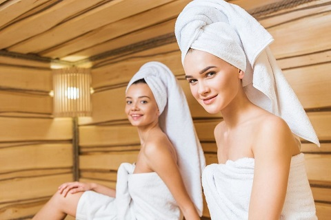 A Quality Infrared Sauna Can Help Rid Your Body of Heavy Metal Toxins