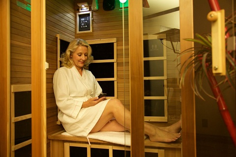 What You Should Contemplate When Assessing Far-Infrared Sauna Reviews