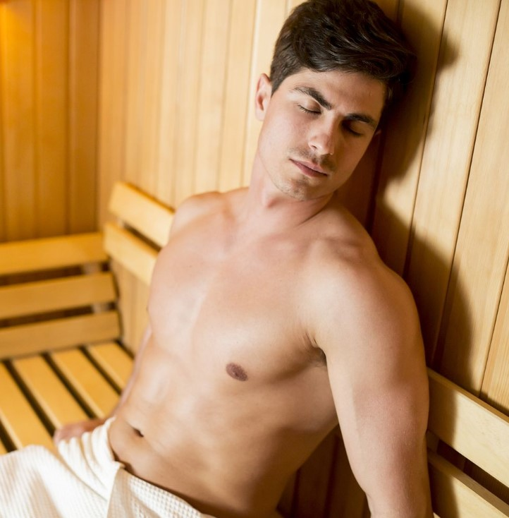 Benefits of the Infrared Sauna that Boost Athletic Performance