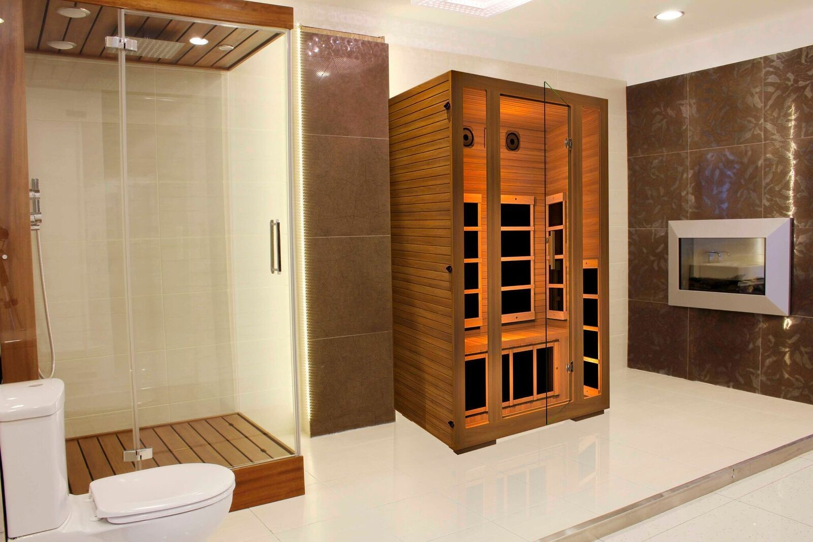 Has The Sudden Surge in Its Popularity Affected Infrared Sauna Prices?