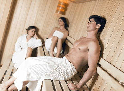 Check These Signs to See If You Should Buy a 3-Person Infrared Sauna