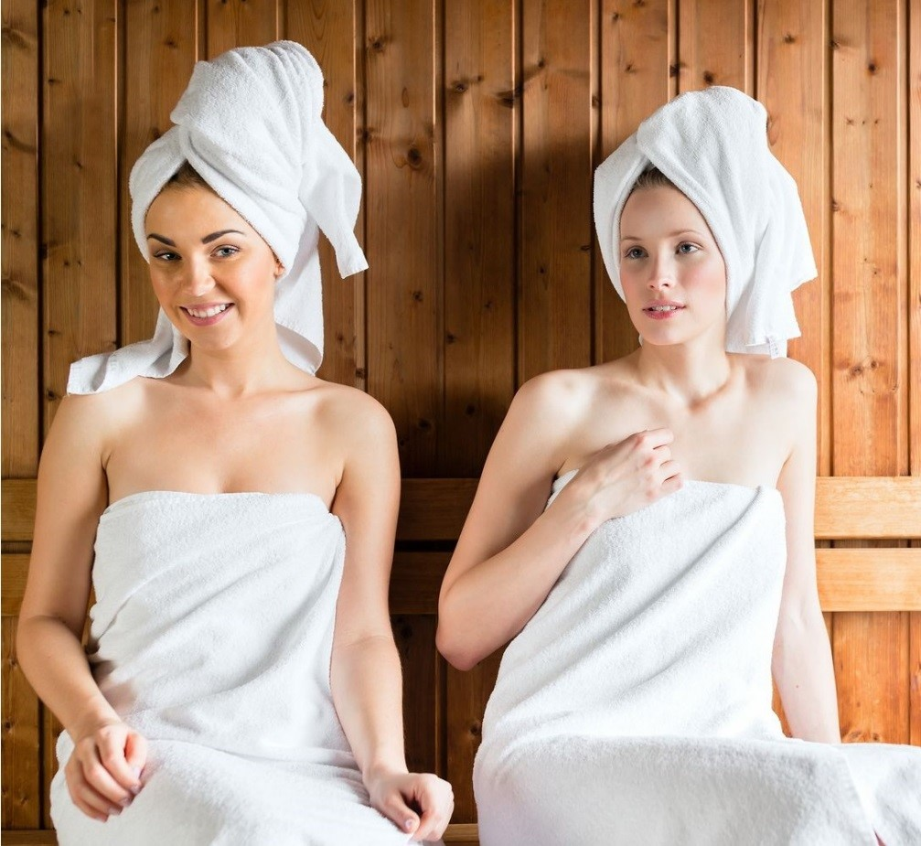 Buy an Infrared Sauna to Experience Positive Changes in Your Life