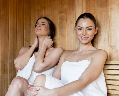 Far-Infrared Sauna Technology Contributes to More Than Just Your Health