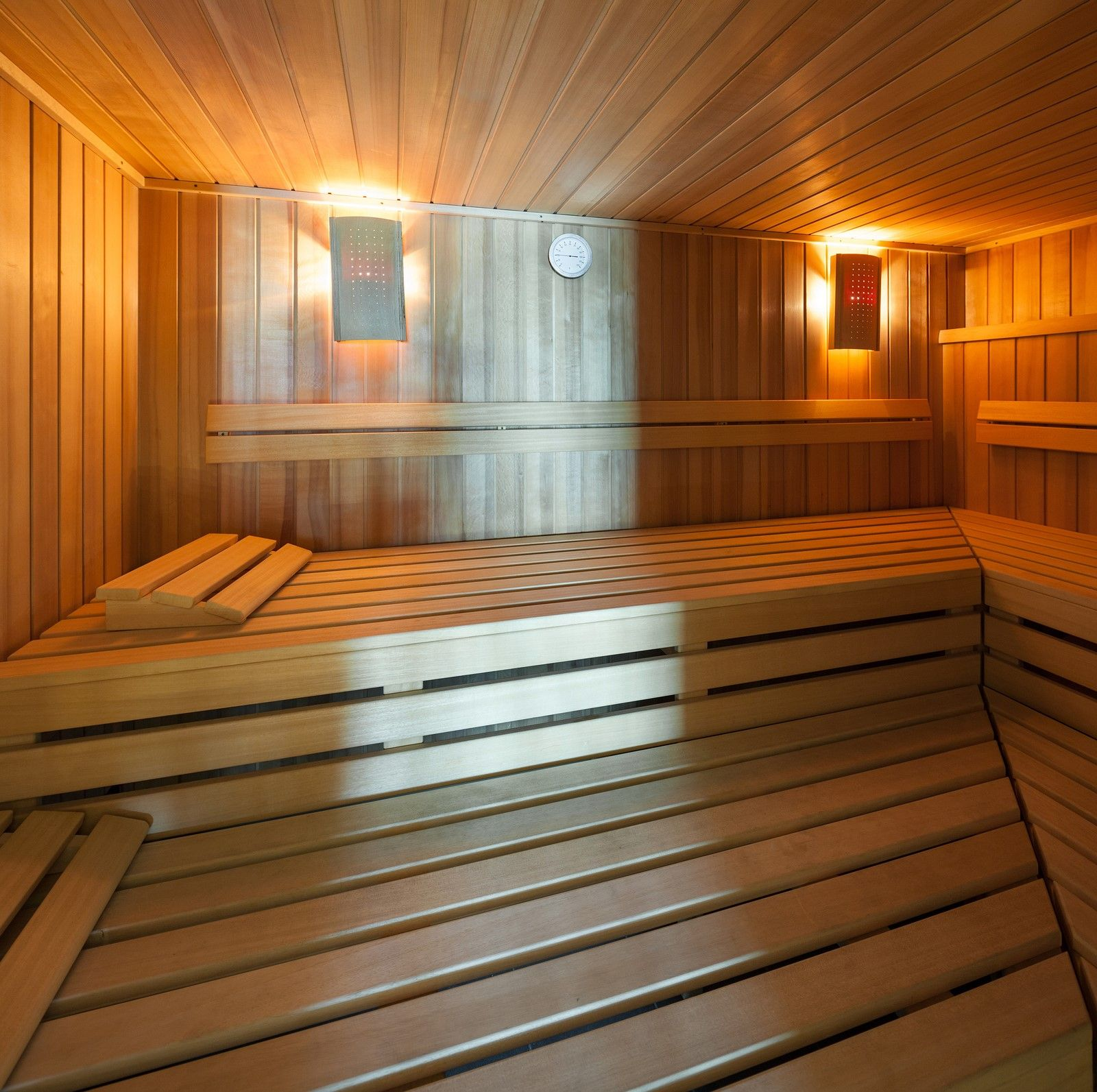 Make a far infrared sauna the top device on your home wish for Sauna home