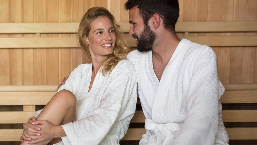 Far-Infrared Sauna Benefits That You Can Easily Take Advantage Of