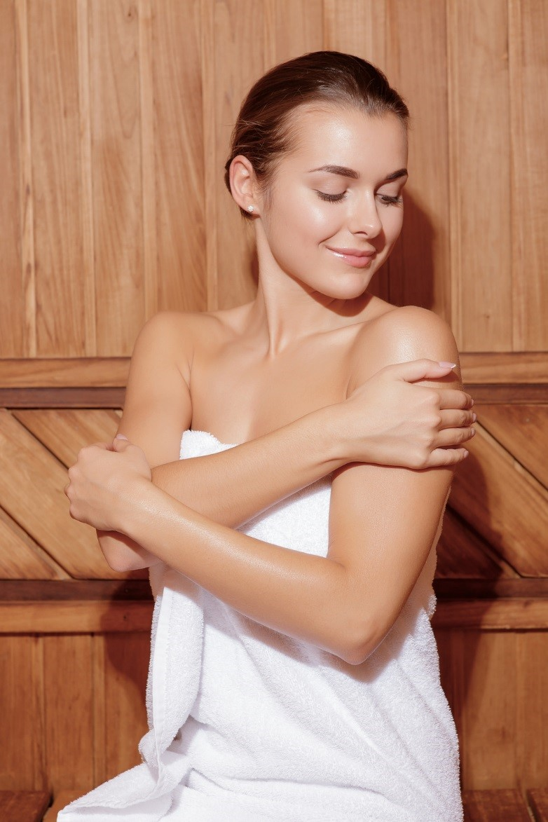 Regular Infrared Home Sauna Sessions and the Benefits to Your Health