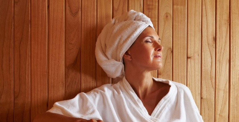 Infrared Sauna Benefits: Detoxification and How It can Improve Health