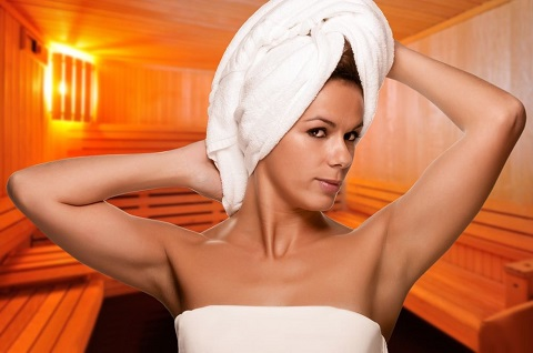 Infrared Sauna Review: Rid Your Body of Toxins with Regular Sessions