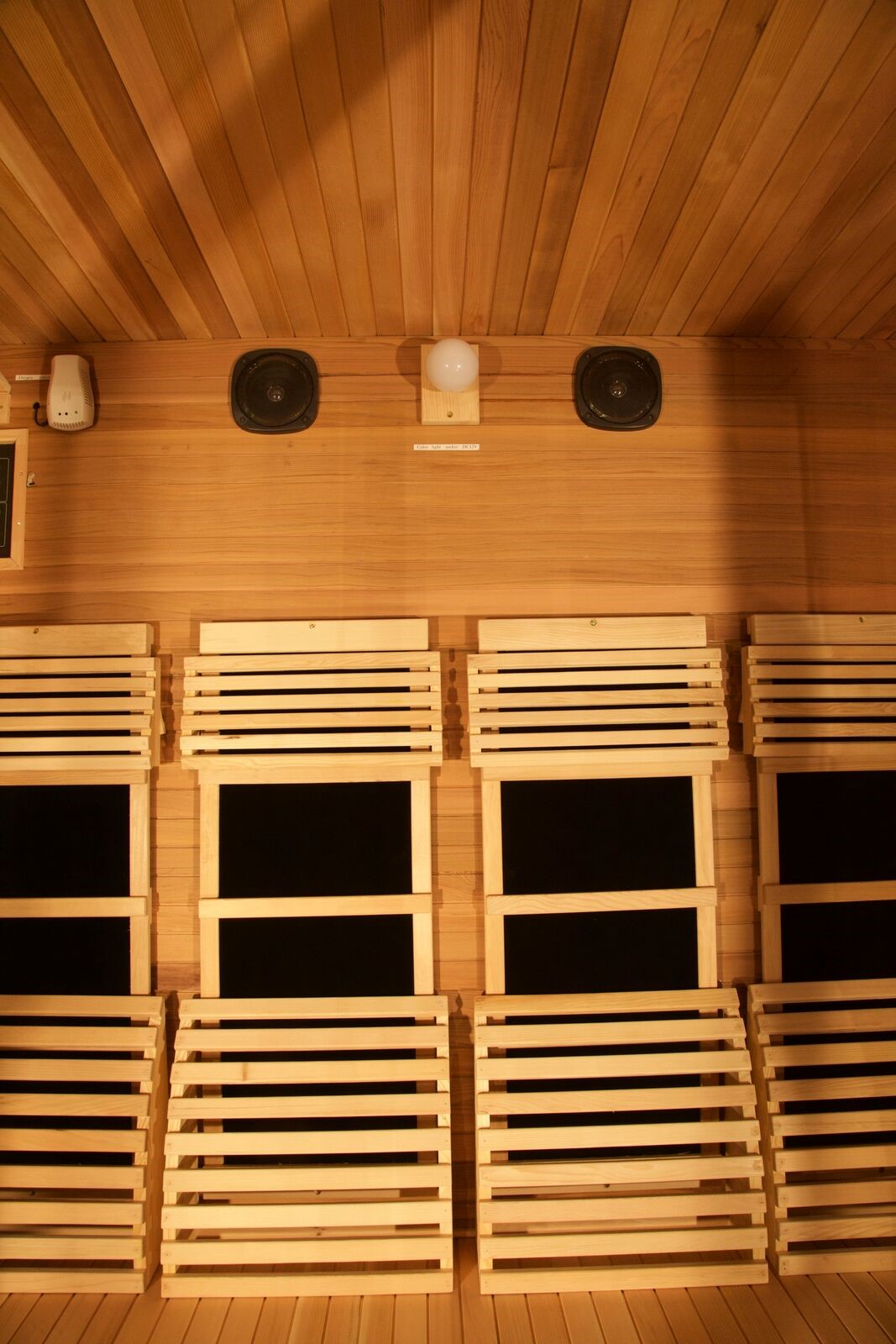 Get the Best Infrared Sauna Experience with Different Accessories