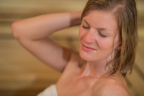 Infrared Saunas Can Detoxify the Body from Many Common Food Impurities
