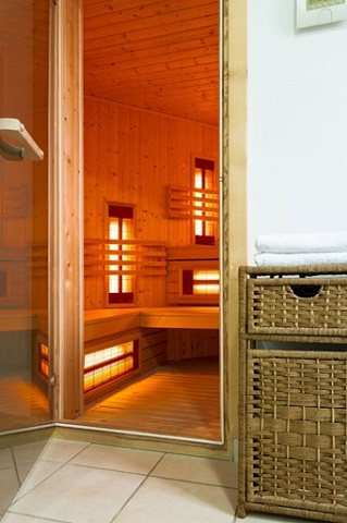 Why Owning a Home Infrared Sauna is wise.