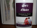 Eve's Choice Deodorant Stick 2.7 oz - Only $8.99