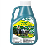 Safer Caterpillar Killer Concentrate Gallon