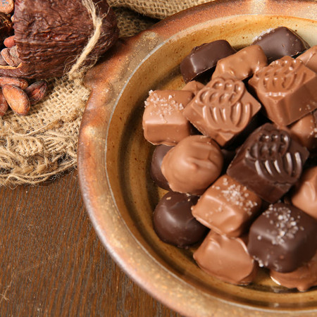 Coblentz Chocolates - handmade Chocolates | Amish Country Insider in Ohio