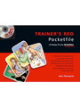 Trainers Red Pocketfile of Ready-to-Use Activities