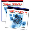 Session Builders Series 100: 60 Exercises for Management-Supervisory Training, 2 Volume Set