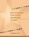 Recognition Practices Inventory for Managers