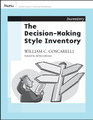 The Decision-Making Style Inventory